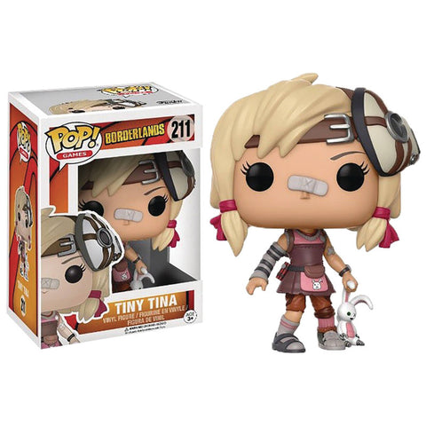 Borderlands POP! - Tiny Tina