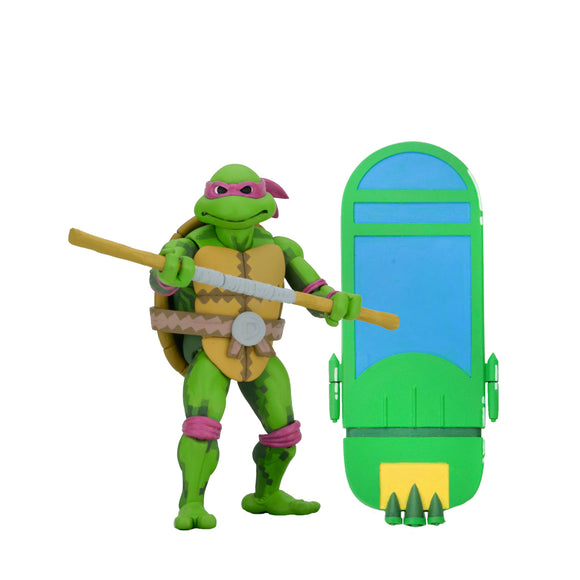 TMNT Turtles in Time - Raphael