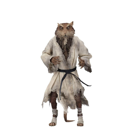 TMNT Movie Splinter
