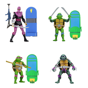 TMNT Turtles in Time - Series 1