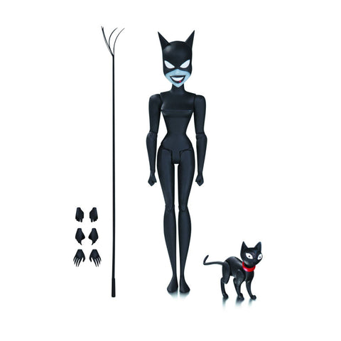 Batman Animated - Catwoman (TNBA)