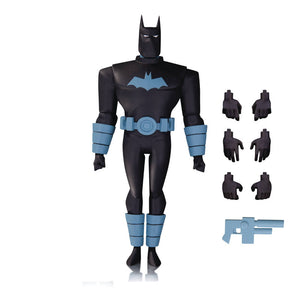 Batman Animated - Anti-Fire Suit Batman (TNBA)