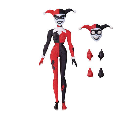 Batman Animated - Harley Quinn (TNBA)