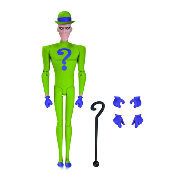 Batman Animated - Riddler (TNBA)