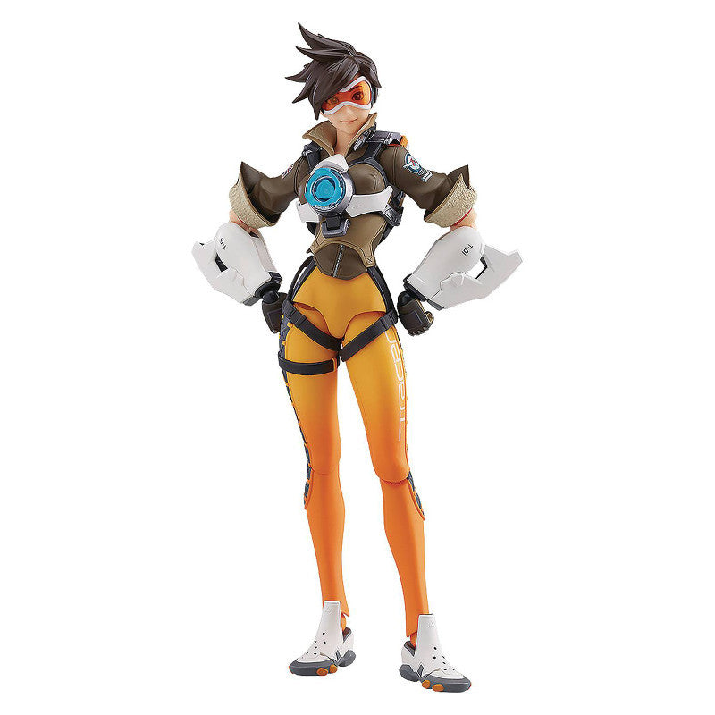 Overwatch Figma - Tracer