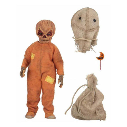 Trick R Treat - Sam Clothed Figure