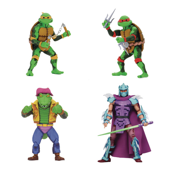 TMNT Turtles in Time - Series 2