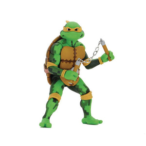 TMNT Turtles in Time Series 2 - Michaelangelo