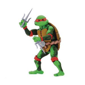 TMNT Turtles in Time Series 2 - Raphael