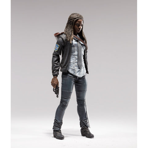 The Walking Dead TV Series 9 - Michonne