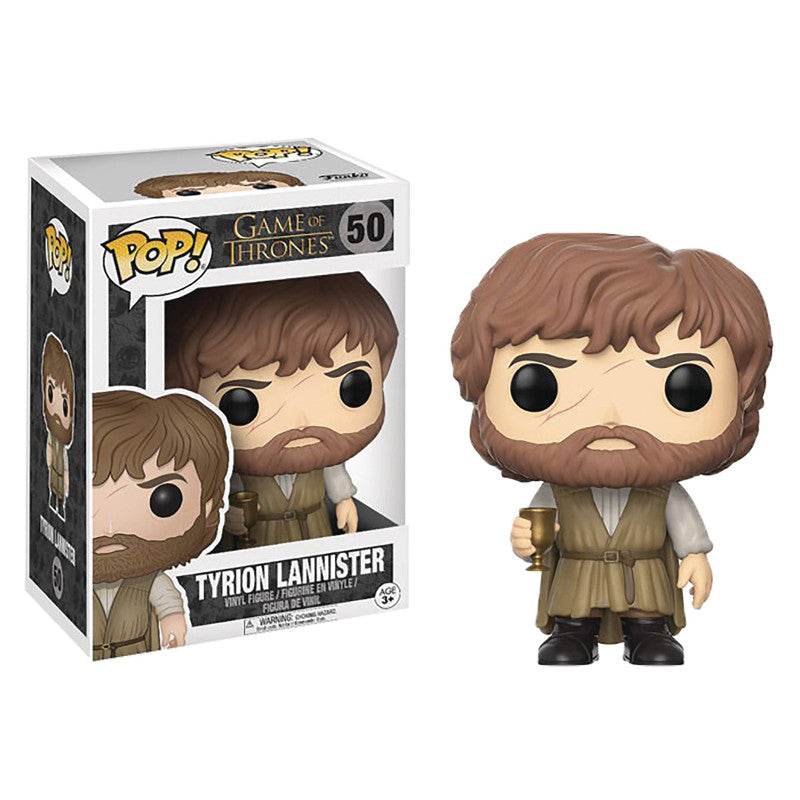 Game of Thrones POP! - Tyrion (S3)