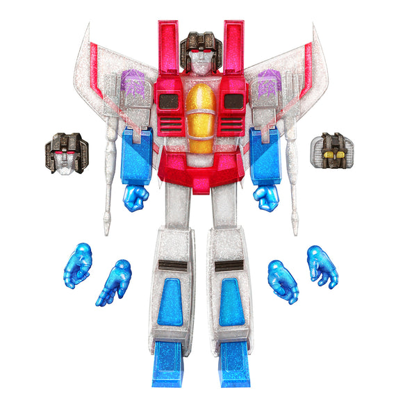 Transformers Ultimates - Ghost of Starscream