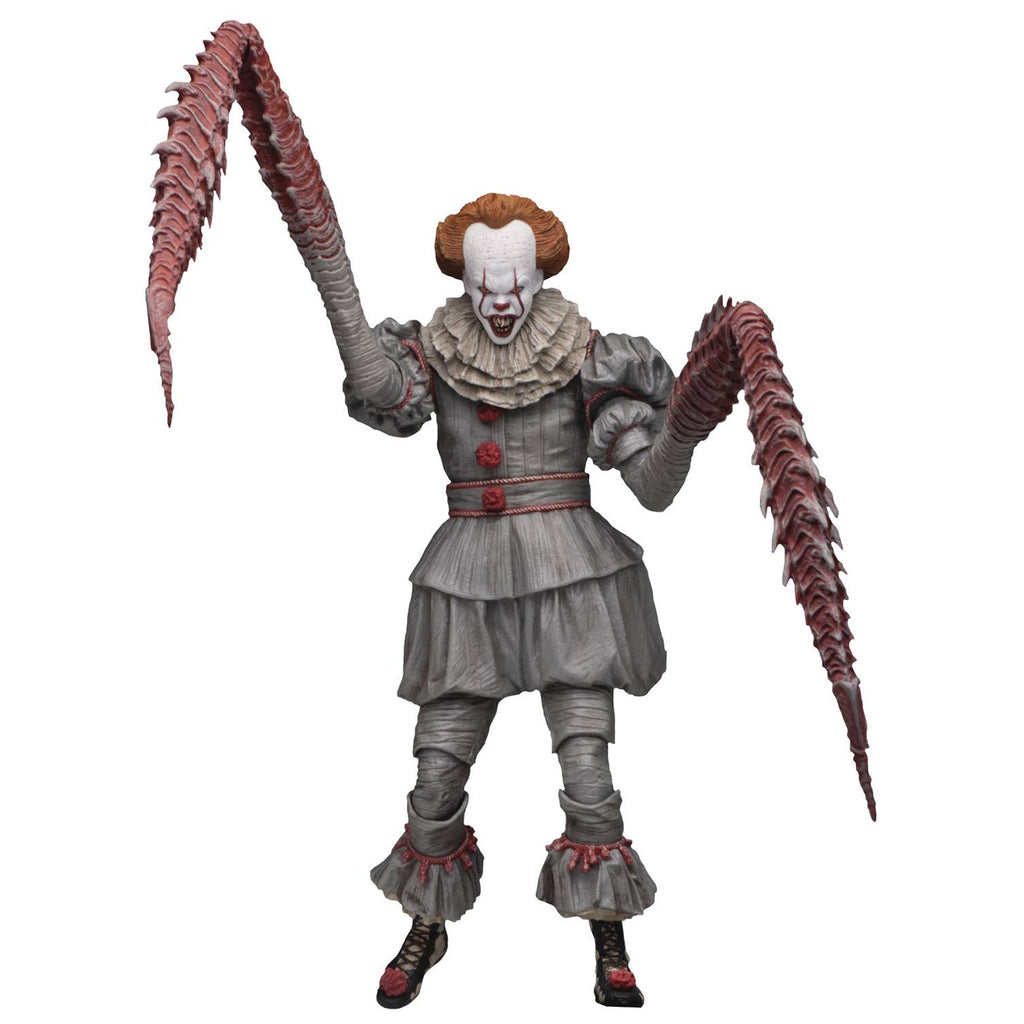 IT - Ultimate Dancing Clown Pennywise