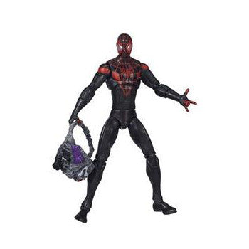 "Marvel Infinite 3 3/4"" - Ultimate Spider-Man (Miles Morales)"