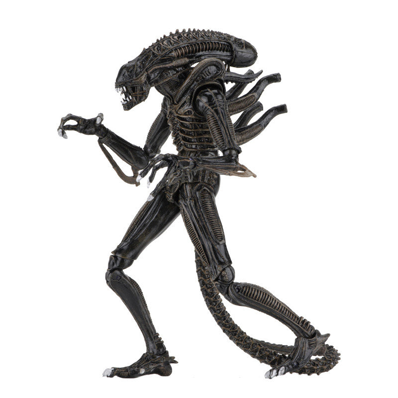 Aliens - Ultimate Warrior Alien (Brown)