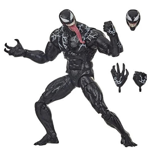Venom Marvel Legends - Venom (movie)