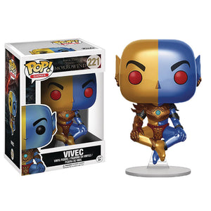 Elder Scrolls POP! - Vivec