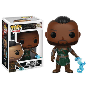Elder Scrolls POP! - Warden