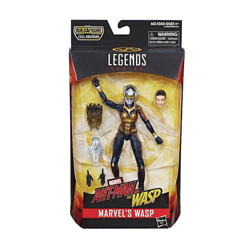 Avengers Marvel Legends - Wasp