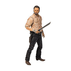 The Walking Dead TV Series 6 - Rick Grimes