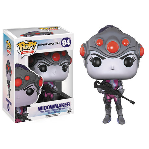 Overwatch POP! - Widowmaker