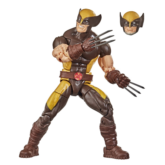X-Men Marvel Legends - Wolverine