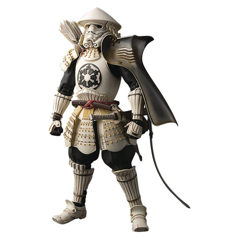 Star Wars Movie Realization - Yumiashigaru Stormtrooper