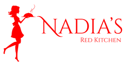 Welcome to my Website | Nadia's Red Kitchen