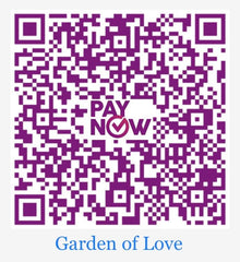 Garden of Love QR Code