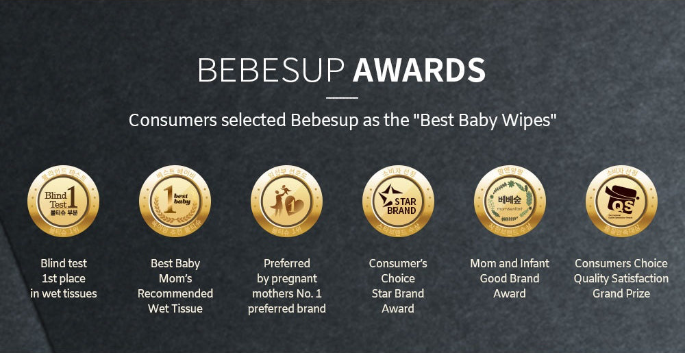 Bebesup Awards