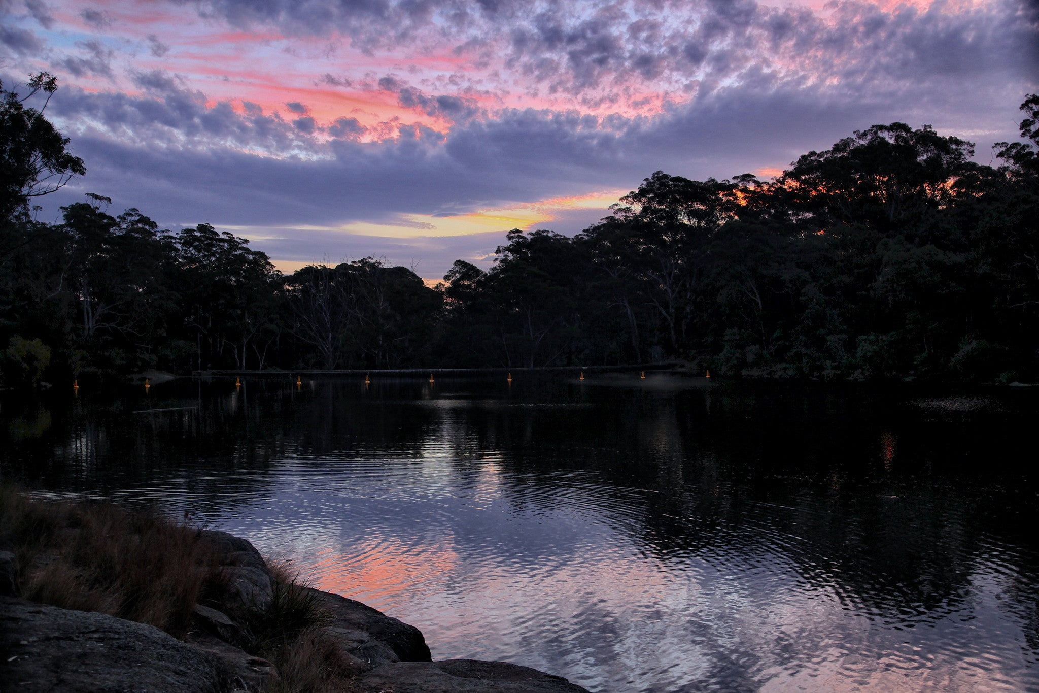 9 Location For Wedding Photos In Sydney - Lake Parramatta