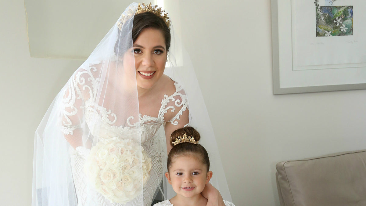 Custom Bridal and Race Wear Headpieces and Wedding Accessories