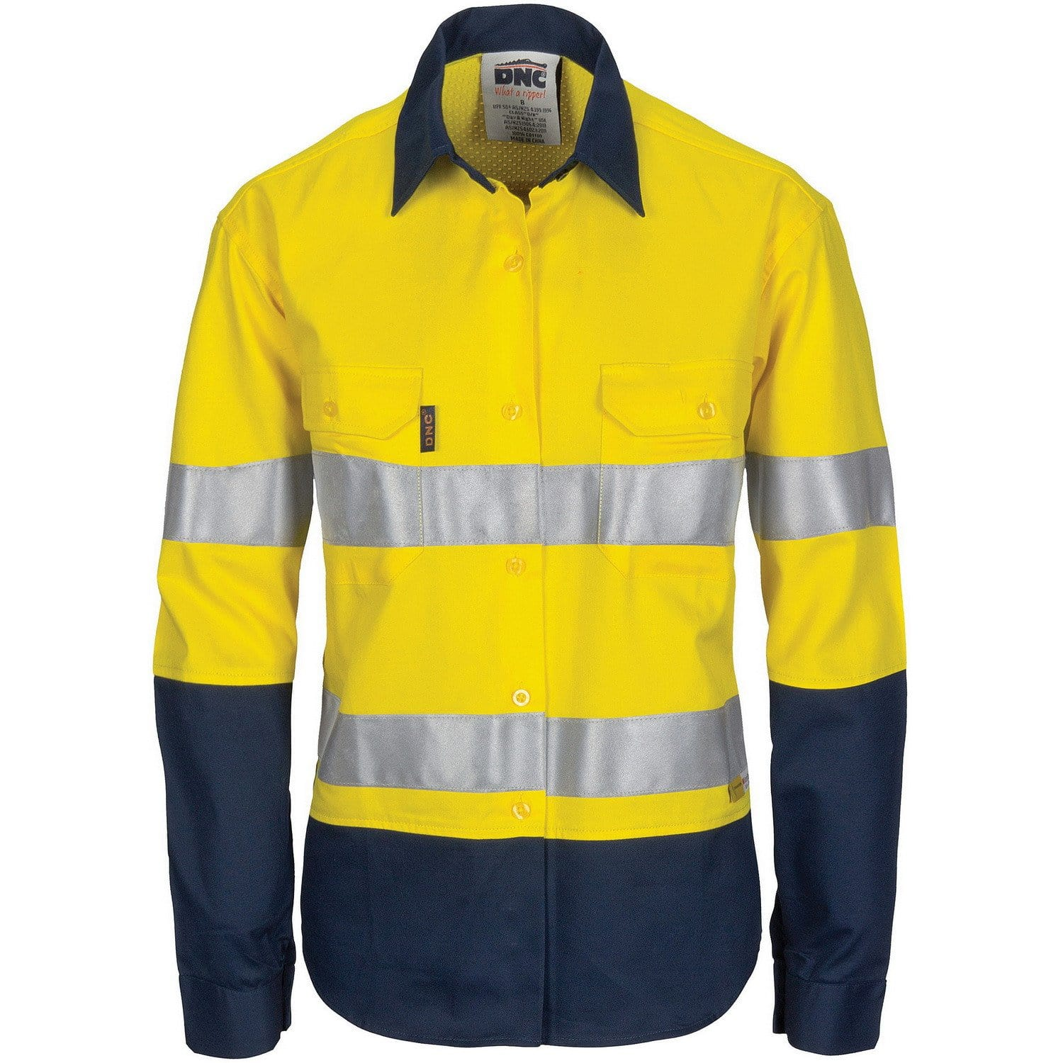 3749 - OZ Workwear