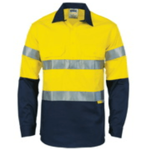 3849 - OZ Workwear