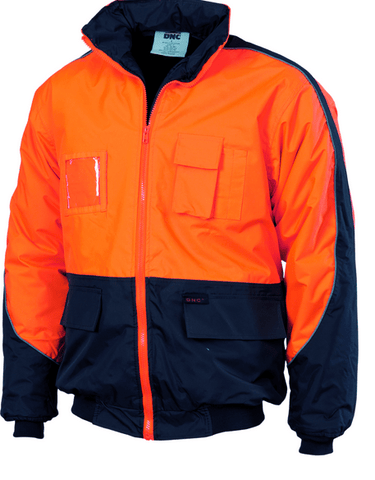 3991 - OZ Workwear