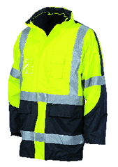 3998 - OZ Workwear
