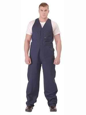 BAB0007 - OZ Workwear