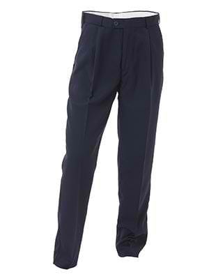 Bisley Permanent Press Pant