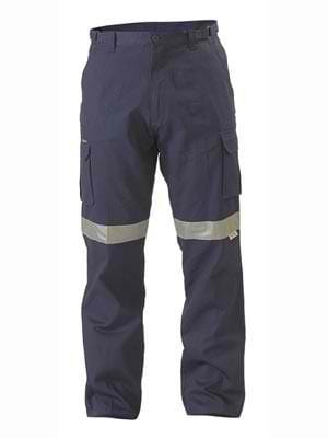 Bisley Cargo Pant with Tape