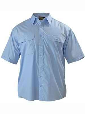 Bisley Permanent Press Shirt