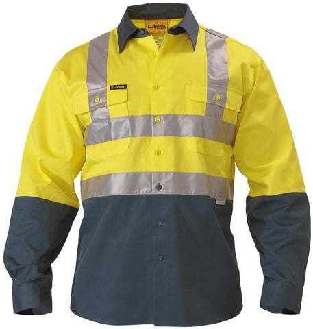 BS6267T - OZ Workwear