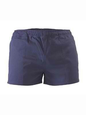 Bisley Rugby Shorts