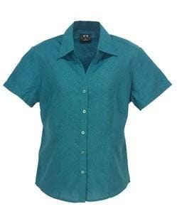 Biz Collection Oasis Short Sleeve Shirt