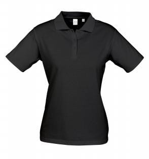 P112LS Ladies Icon Polo - OZ Workwear