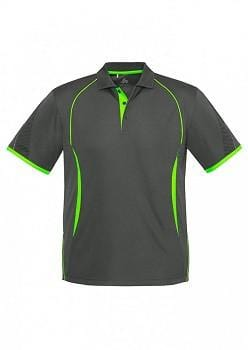 Biz Collection Mens Razor Polo