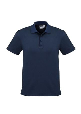 P501MS Mens Shadow Polo