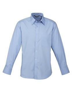 Biz Collection Mens Base Shirt