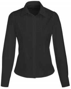 Biz Collection Ladies Berlin Long Sleeve Shirt