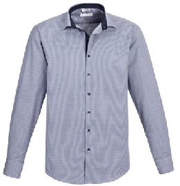 S267ML  Mens Edge Shirt