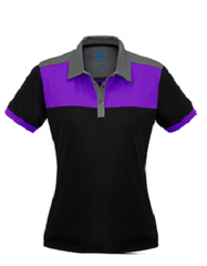 P500LS Ladies Charger Polo - OZ Workwear